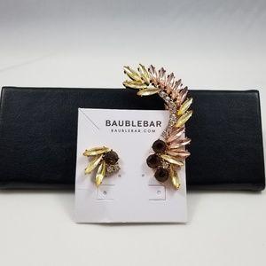 BaubleBar Asymmetrical Falkor Ear Crawler Set